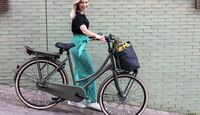 UB Cortina E-Bike E-U4 Transport Damen
