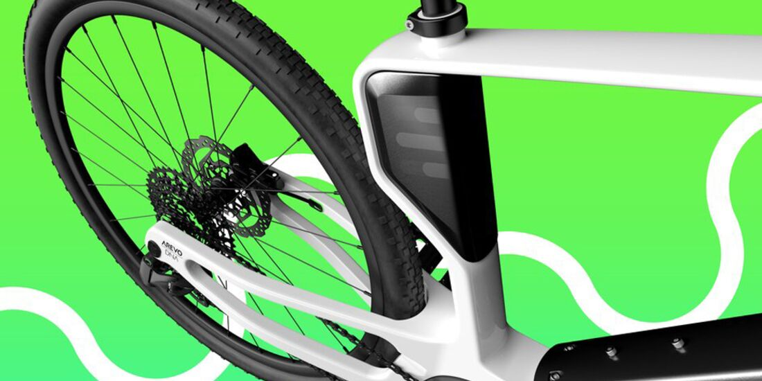 UB Emery One E-Bike 3D-Druck 4