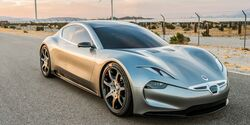 UB Fisker EMotion